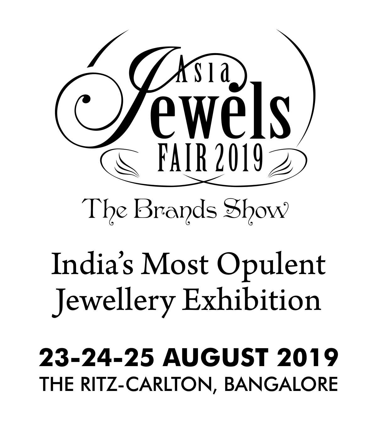 Asia Jewels Fair - India's most Glamorous Jewellery Exhibition